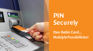 PIN Securely